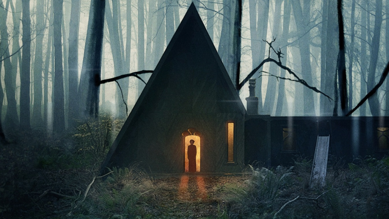 The Terrifying Gretel And Hansel Trailer Has Arrived