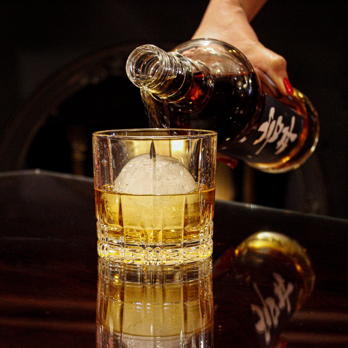Savor the flavor of fine Japanese whiskeys paired perfectly by the talented Sommelier Mario Appiani with an exquisite 4-course menu including Foie Gras and Beef Tenderloin at the Library Lounge & Cigar Bar on January 21st, 2020 starting at 8pm. https://t.co/y6qSrHXv28