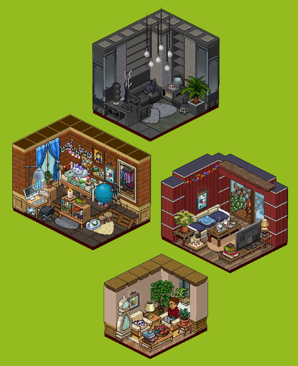 Miqqii On Twitter Here Are Some Few Little Living Ideas For You Guys I Mostly Like A Special Piece Of Furni And Then I Build Everything Else Around It How Do You