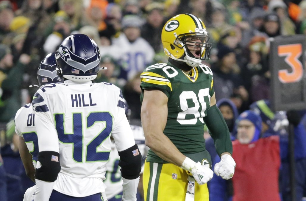 NFL Ratings Divisional Weekend: January 11 - 12, 2020