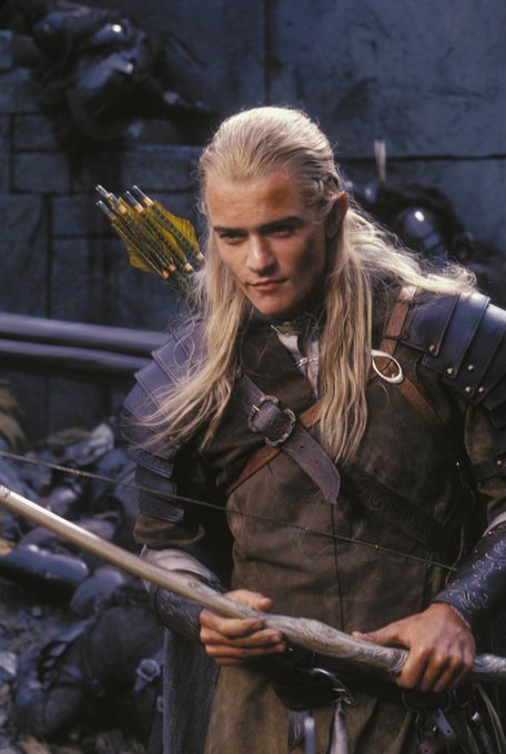Happy Birthday to Orlando Bloom!!