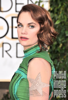 Happy Birthday Wishes to this lovely lady Ruth Wilson!