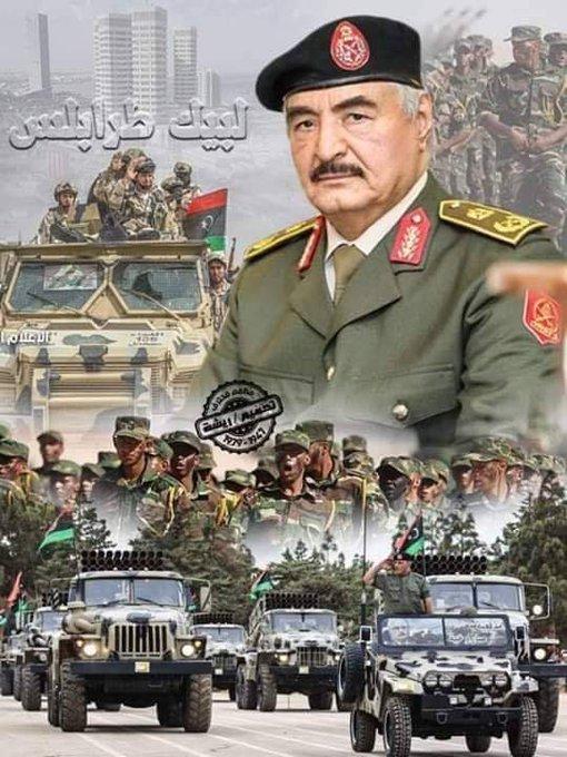 Ο Χαφτάρ δεν υπέγραψε τη συμφωνία... έφυγε νύχτα από τη Μόσχα.Σποραδικές μάχες στην Τρίπολη.Νεκροί 68 Τούρκοι στρατιώτες και Σύριοι σύμμαχοί τους τρομοκράτες στη Λιβύη.ΓIATI ΔΕΝ ΥΠΕΓΡΑΨΕ Ο ΧΑΦΤΑΡ