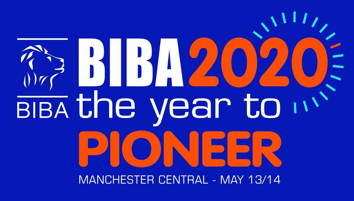 🗓 ✅ #BIBA2020