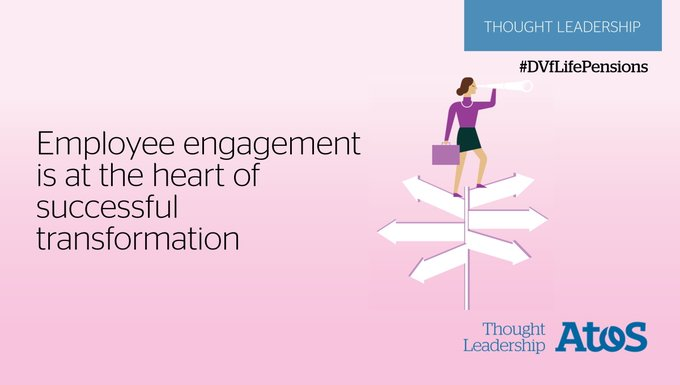 How can businesses build trust through open and honest #engagement with their employees? Find...
