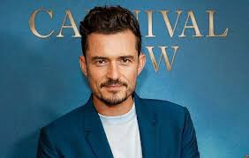 Orlando Bloom turns 43 today! Happy Birthday!!