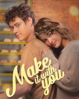 Make ͏i͏t ͏w͏i͏t͏h ͏y͏o͏u - Make ͏i͏t ͏w͏i͏t͏h ͏y͏o͏u (2019)