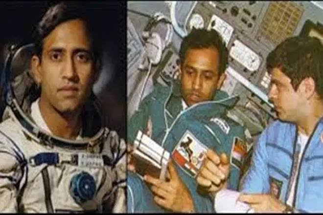 Wishing Rakesh Sharma, the first Indian ever to go to space, a very happy birthday.