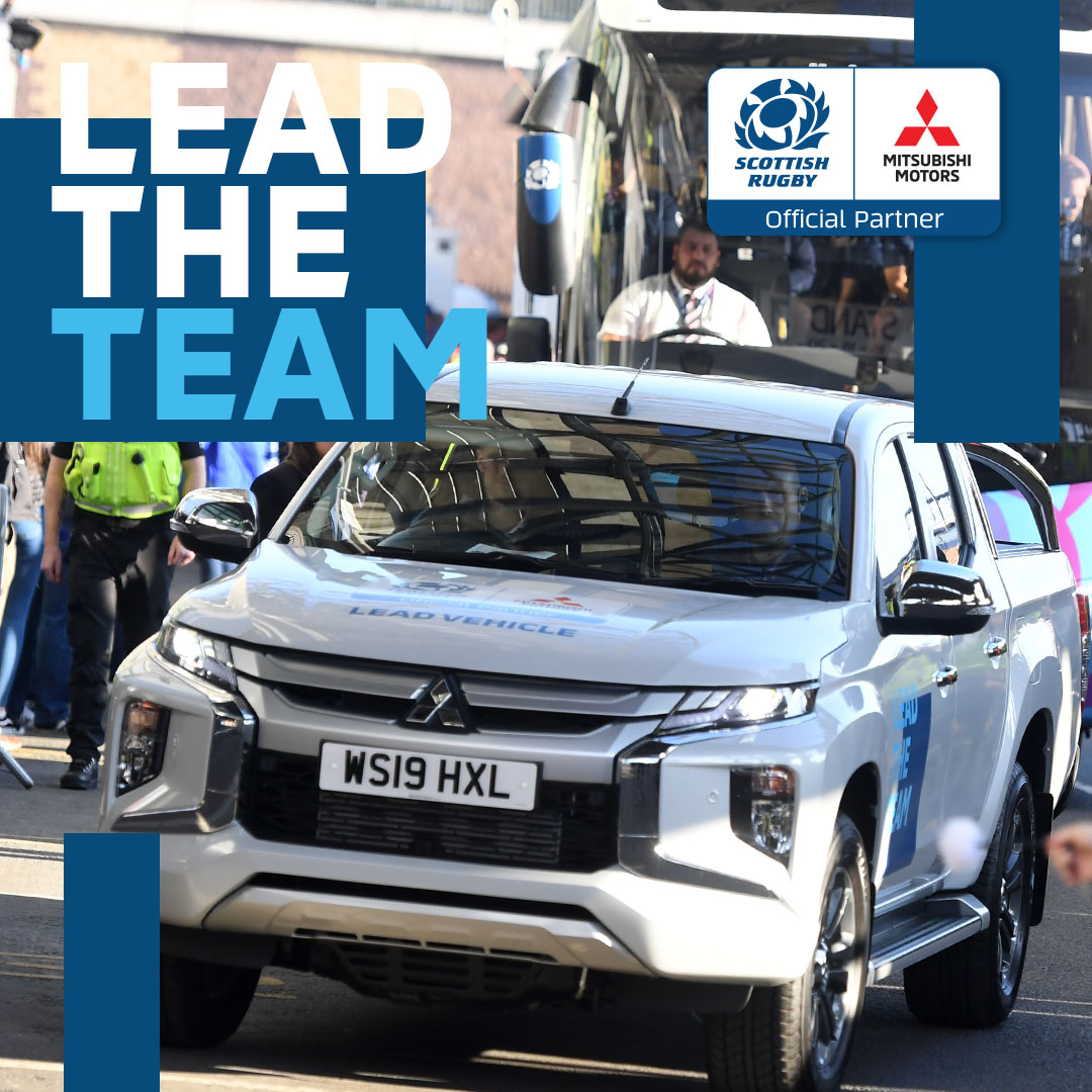 .#LeadTheTeam is back for the 2020 Guinness Six Nations! Don't miss your chance to lead either @Scotlandteam or @EnglandRugby into one of their home matches 🏉  🏴 ➡️   🏴 ➡️