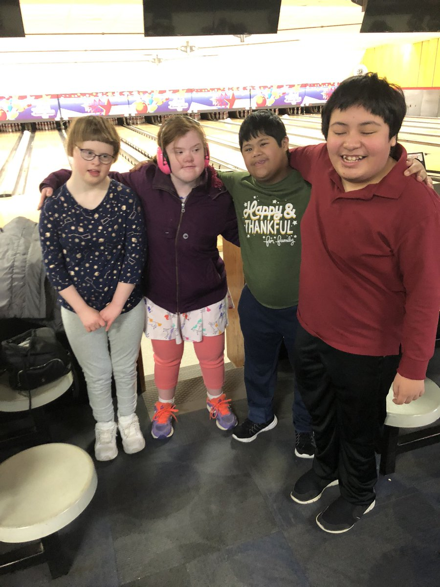 Last week students had a blast at the bowling ally, such a competitive group!!! <a target='_blank' href='https://t.co/QAEuz5GFzi'>https://t.co/QAEuz5GFzi</a>