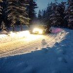 Test day for Arctic Lapland Rally 🚙❄️  #VB77 @RautiainenTimo @WestproCCOy @AbloyOy @AKKMotorsport @pirellisport @PH__Sport
