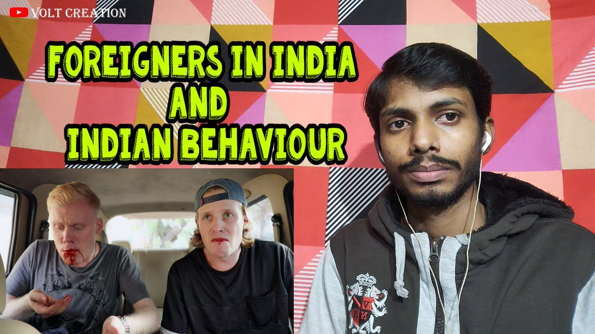 https://youtu.be/qGES6oTLxRw  #youtubevideo #foreighnerinbollywood #newtrendingvideo #intrend #bollywoodvideo #foreighnerpic.twitter.com/gpQcFTUAcO