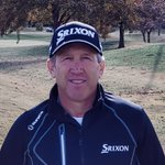Image for the Tweet beginning: Jeff Mullican of Golf HQ/Pheasant