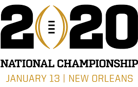 National College Championship game, TONIGHT! KICK-OFF, 8pm! Clemson fan? LSU fan? Who, is your pick? #collegechampionship #lsutigers #clemsontigers #ncaa #comfortallstarspic.twitter.com/BpP6uHpSjF