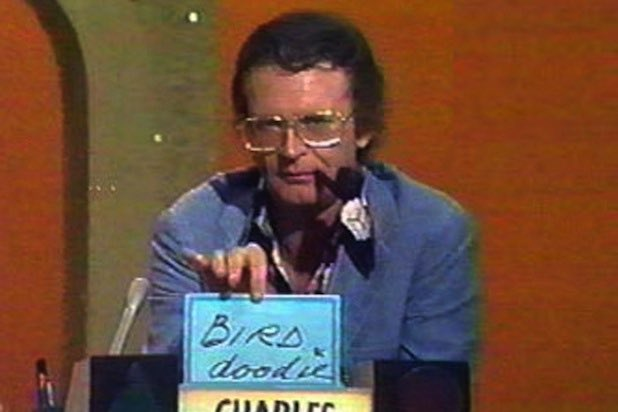 Happy birthday, Charles Nelson Reilly. You re always in my heart.