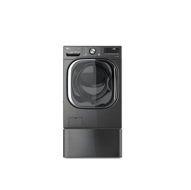 LG lanza su innovación más avanzada en lavadoras con inteligencia artificial #LGCES2020MX - https://webadictos.com/lavadora-inteligente-lg/…pic.twitter.com/zqxRJlAv2J