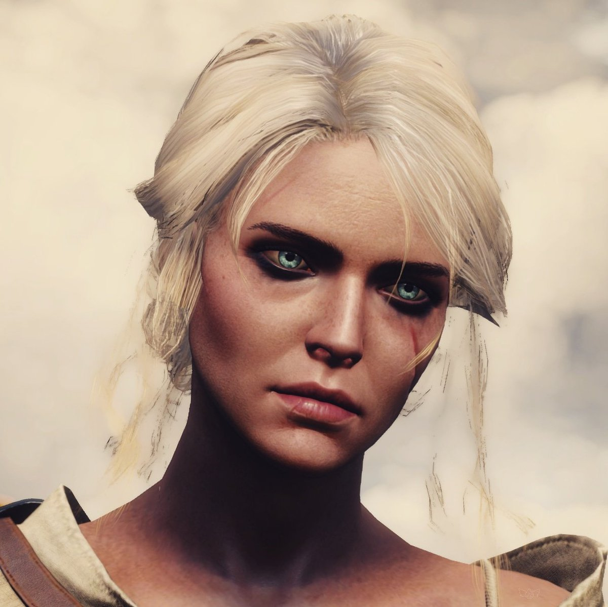 What do you think about the casting choice for Ciri in the Netflix series? ... ⠀⠀⠀⠀⠀⠀⠀⠀⠀  Game: #thewitcher3 Character: #ciri Developer: @cdpred Publisher: @cdpred  ⠀⠀⠀⠀⠀⠀⠀⠀⠀ #witcher #witcher3 #geralt #thewitcher3wildhunt #screenshot #gaming #gamingart pic.twitter.com/JOXwaU2XPd