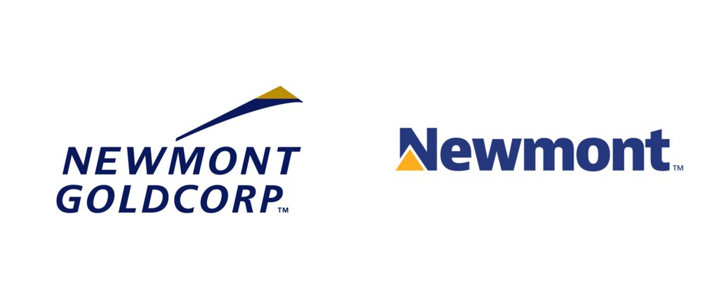Spotted: New Logo for Newmont <br>http://pic.twitter.com/izspGxrbWx