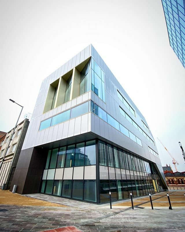 More photos of the @greatcentralsq development with @novotelleicester @adagio_leicester  and soon @lane7_ . 😃 #leicester #england #citycentre #opened #greatcentralsquare #anticipation #exciting #novotel #adagioaparthotel #mixeduse #lane7bowling #publ… https://t.co/ZFlzMolYN6 https://t.co/bVMZz4Hxjc