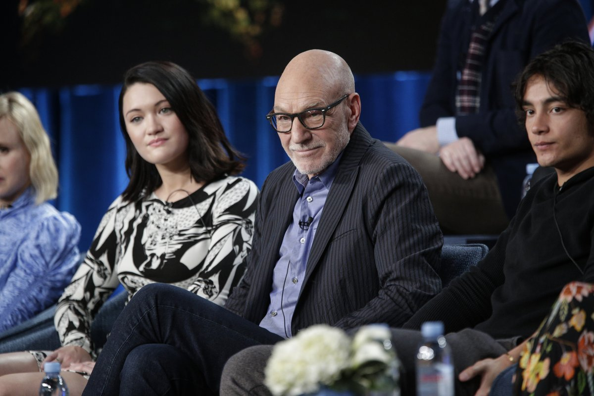 What an amazing day at #TCA20! #StarTrekPicard Season 2, Wil Wheaton hosting The Ready Room, and so much more! Learn more about everything that was said:  http:// bit.ly/PicardTCA20     <br>http://pic.twitter.com/WQWXN9GB82