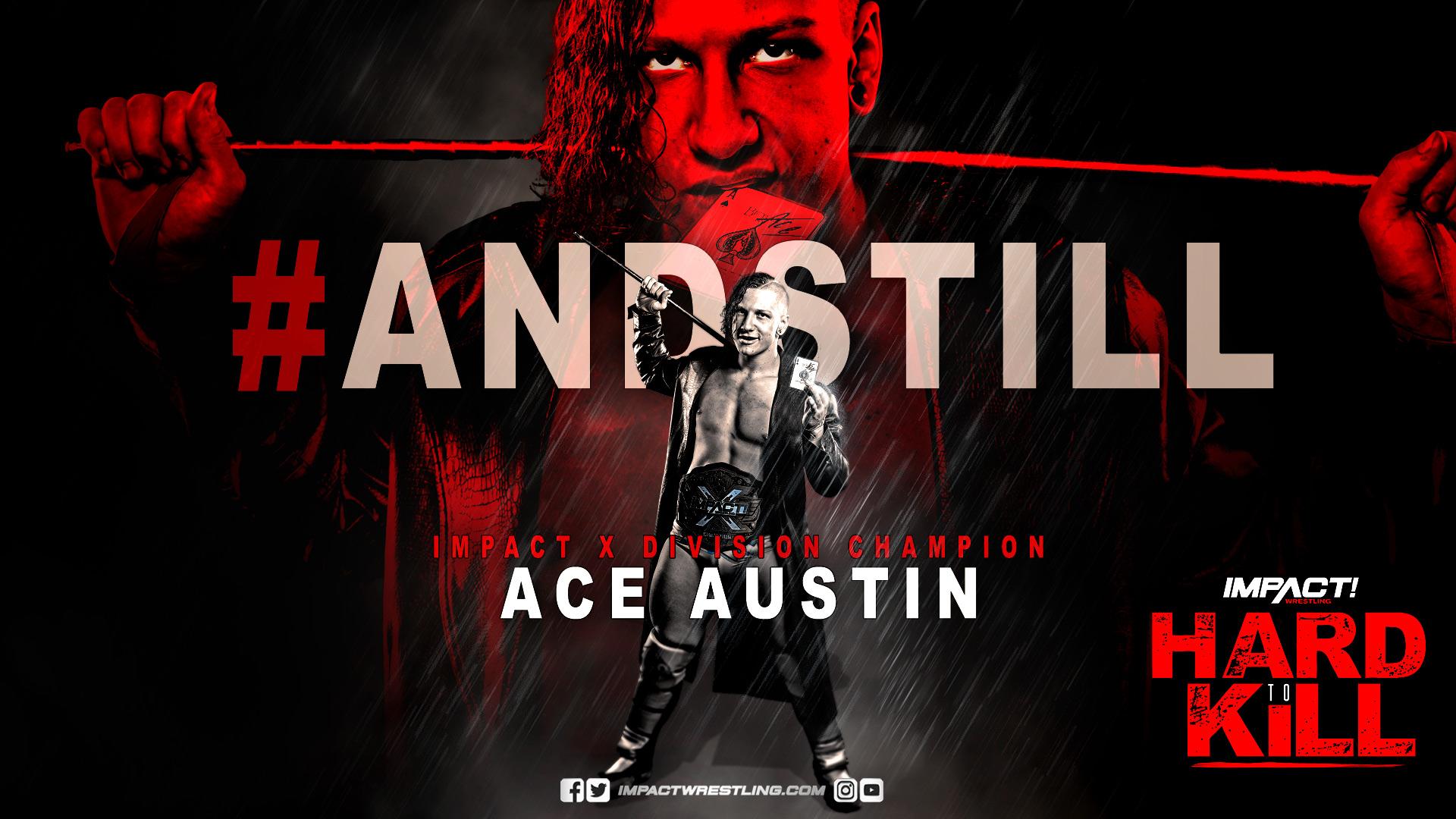 Ace Austin And Still