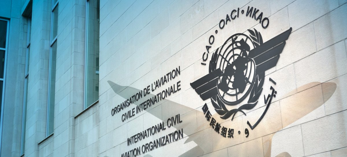 NEWS RELEASE: ICAO personnel to serve as international advisers and observers in #PS752 accident investigation http://bit.ly/35U1pxT