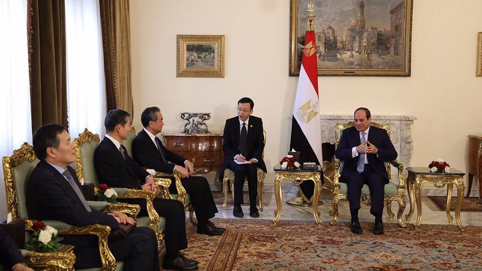 China strengthens ties with Egypt at the expense of Turkey nordicmonitor.com/2020/01/china-…