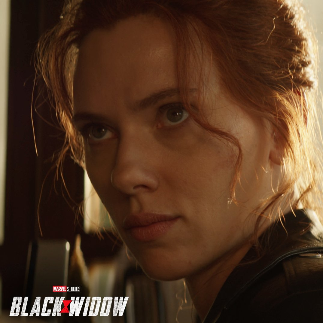 """Family. Back together again."" Watch this brand-new special look at Marvel Studios' #BlackWidow, in theaters May 1."