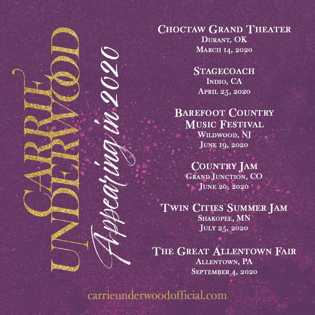carrieunderwood photo