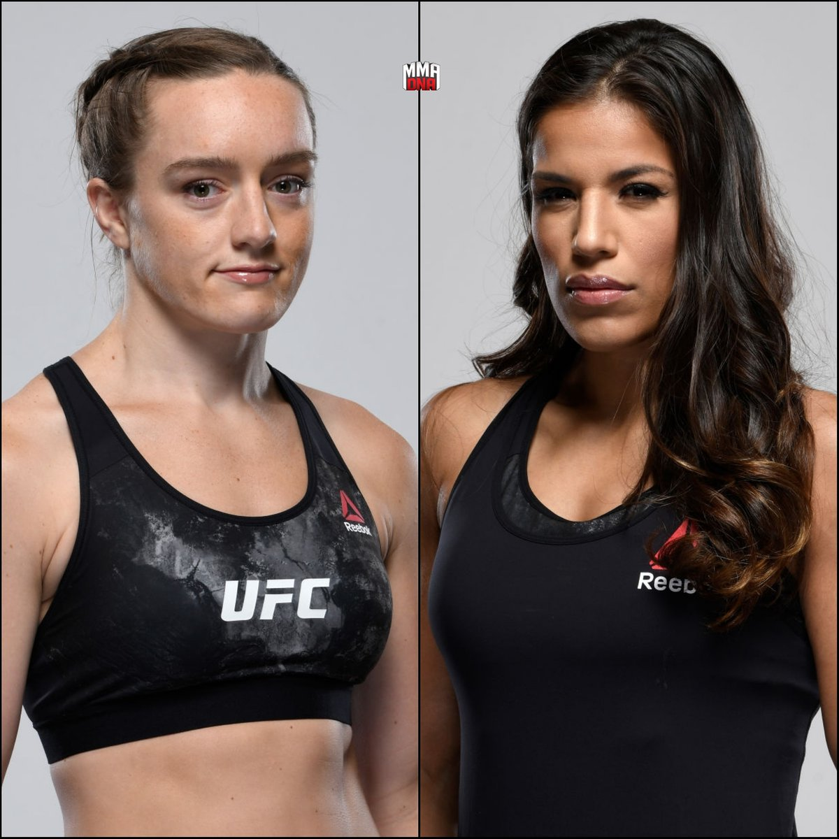 Aspen Ladd will fight Julianna Peña at #UFConESPN8 in Columbus, Ohio. (Mar. 28, 2020). (first rep. @bokamotoESPN) #UFC #UFCColumbus #MMA #UFCESPN #WMMA
