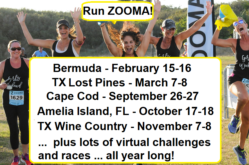 Running ZOOMA? Use the LETSRUNZOOMA Ambassador Code for discounted entry to any ZOOMA race or challenge. Tell them Cape Cod #ZOOMAAmbassador Lindsey R sent you! #runzooma #racezooma   https:// zoomarun.com     <br>http://pic.twitter.com/VcDhVnCAVz