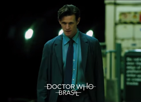 @doctorwhobrasil's photo on Matt Smith