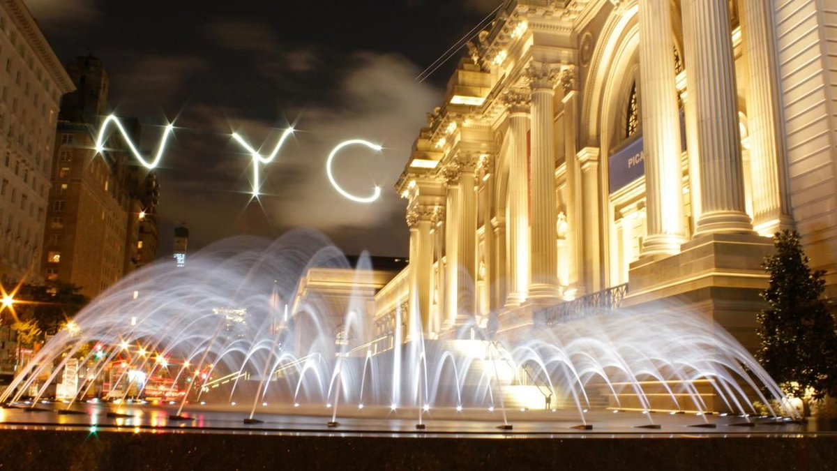 In this article Coming to New York share their favorite museums to check out when visiting #NewYorkCity.   Click the link below to see how much time to expect in each museums, along with cost and locations.   https://buff.ly/37RE29L   #NYC #travelNYC pic.twitter.com/kmX0sYqcU3