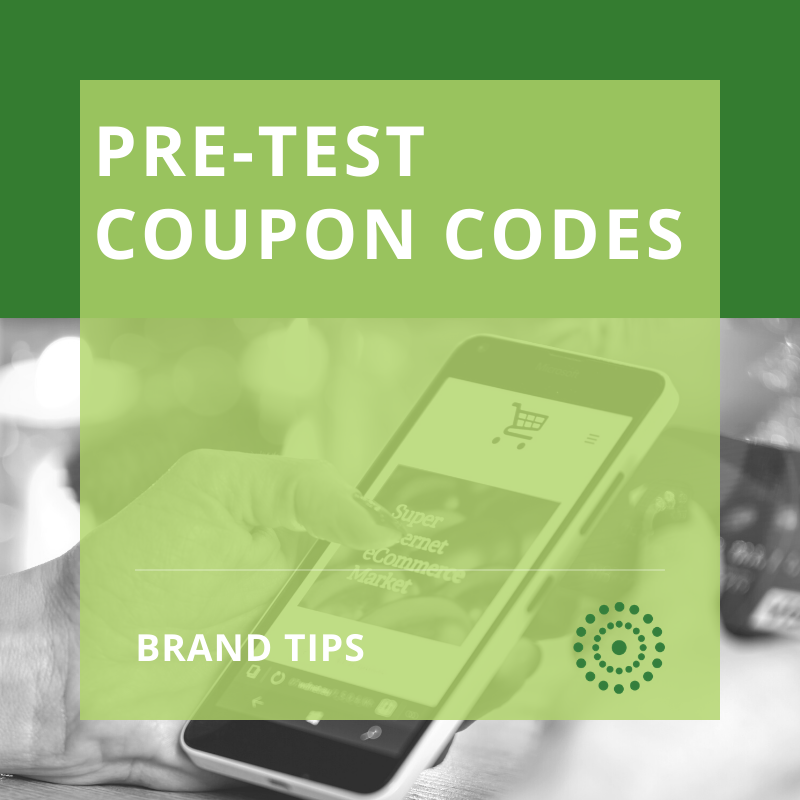 To get your deals posted as soon as possible & converted on quickly, make sure to always test your codes before sending them through the network. As an agency, we can get affiliates promoting better if we know the coupons work. #brands #tips #affiliatemarketing  #AIMforSuccesspic.twitter.com/4KmR7NR4RS