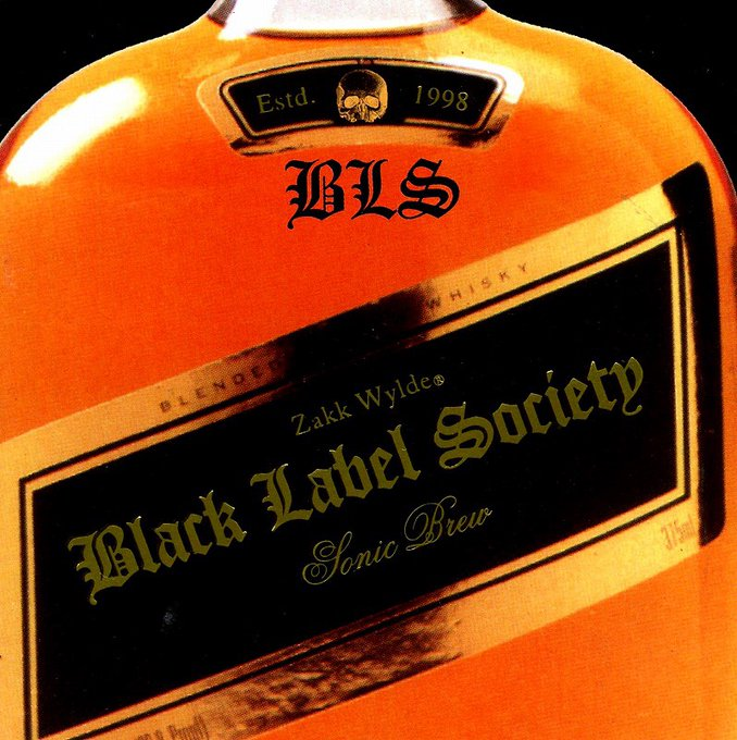 Bored To Tears from Sonic Brew by Black Label Society  Happy Birthday, Zakk Wylde
