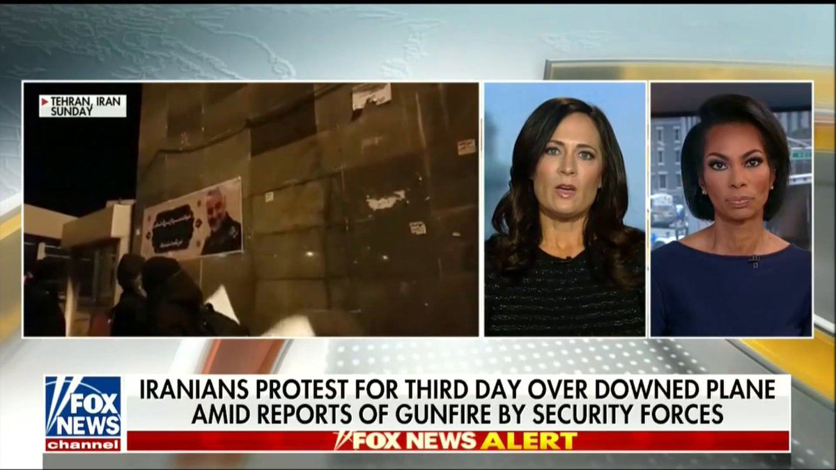 .@PressSec Grisham: The President took decisive action and ordered a targeted strike that took out one of the most horrible terrorists in the world.