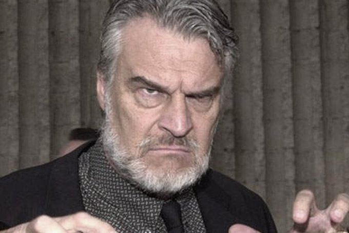 Happy Birthday Richard Moll!!