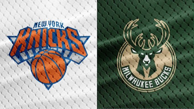 【NBA直播】2020.1.15 09:00-尼克 VS 公鹿 New York Knicks VS Milwaukee Bucks Links