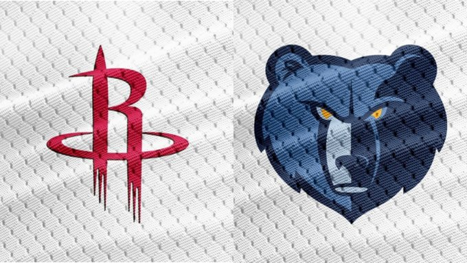 Nba直播 2020 1 15 09 00 火箭vs 灰熊houston Rockets Vs