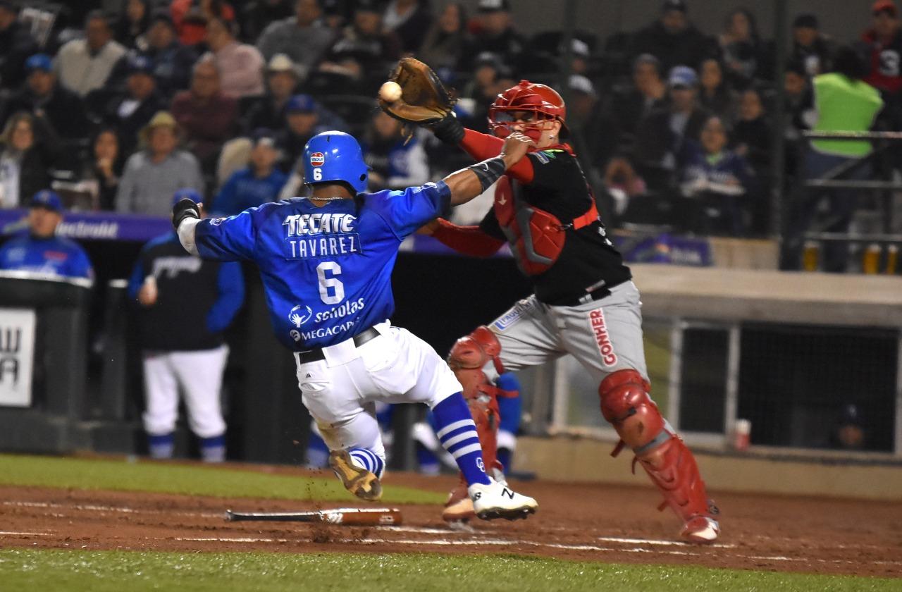Yaquis blanqueó a Venados para aumentar su ventaja en la serie.