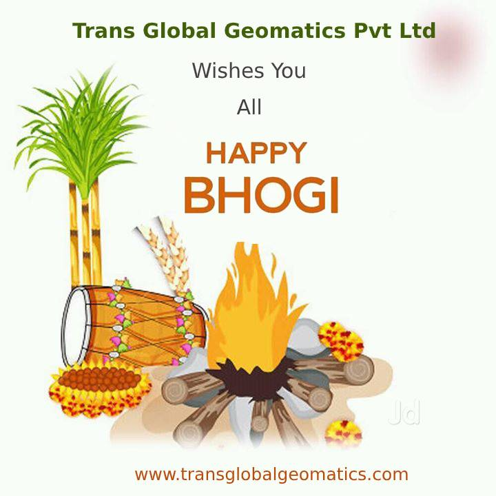 Trans Global Geomatics Pvt Ltd #Wishes You A #Happy #Bhogi. May this #Pongal shower you with the #best of joy and #happiness. https://bit.ly/2QQDL1k #happybhogi #Transglobalgeomatics #gpstracker #vehicletracking #Sankranti #happypongal2020pic.twitter.com/F7sqpLDyoX