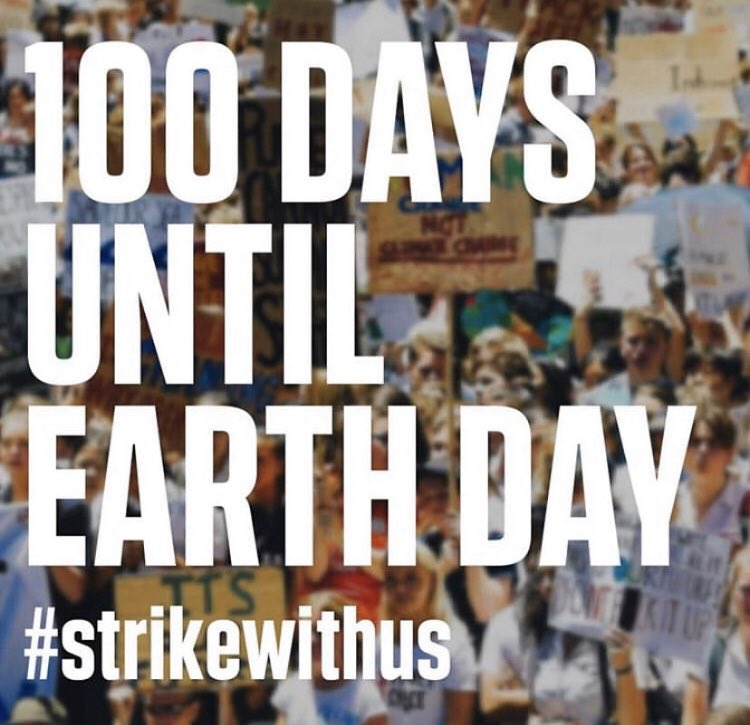 #StrikeWithUs April 24th!