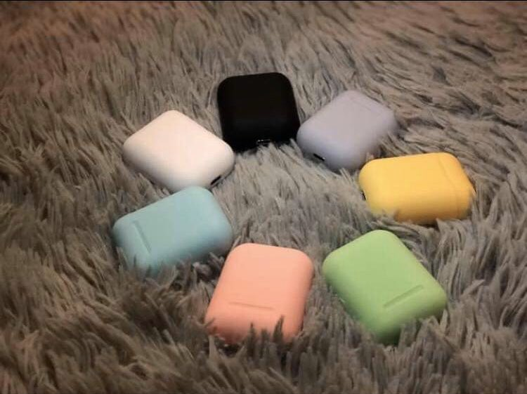 Try our new Airpods. A clone product of Original Apple Airpods. Cheap and Quality.   Perfect for those who loves listening to music.  Buy now for only ₽550.00! Kuha na mga bai!  #cebuairpods #cheapairpods #appleairpods #tws #baratoairpodspic.twitter.com/NMwESMaPCd