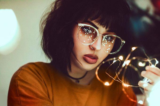 Community Spotlight: 'FAIRY LIGHTS' by viewbug PRO+ tristanduplichain Natural Light Canon t6i Sigma Art 35mm 1.4 Fairy lights off Amazon https://buff.ly/2No8hNX