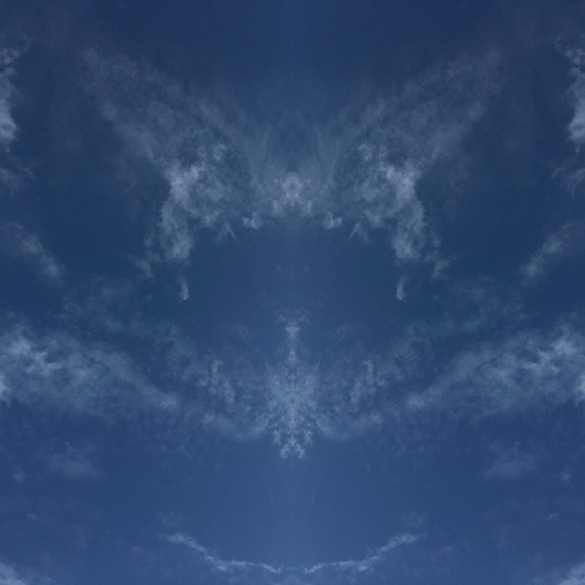#sky #clouds #weather #nephele #divination #aeromancy #digitaledit #edits #edit #mirrorlab #ascendedmasters #Angel #Angels #wicca #magic #lightworker #indigo #starseed #lifepath9 #aliens #alternateuniverse #multidimensional #blueseraphim #blueavians #artpic.twitter.com/0HzyJwqyqu