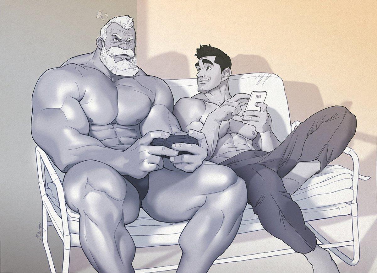 Gay Gamer Ifc