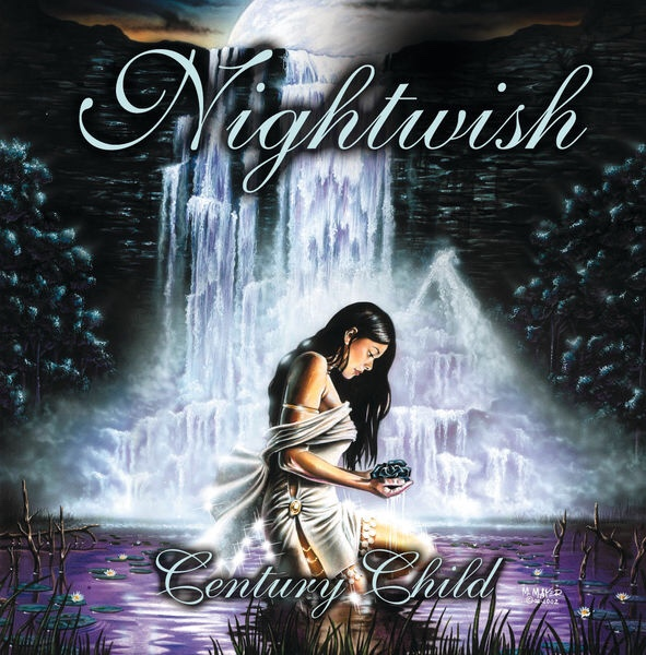 Bless The Child from Century Child by Nightwish  Happy Birthday, Marco Hietala