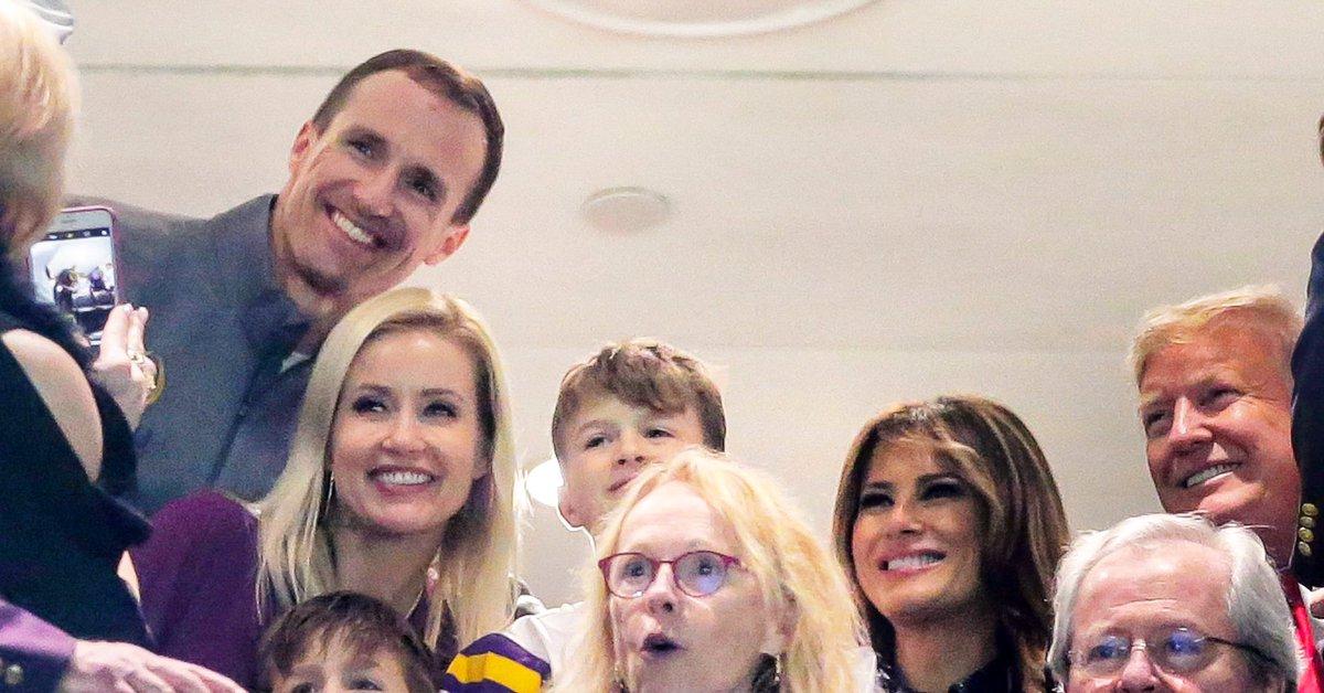 @DavidGrunfeld's photo on Superdome