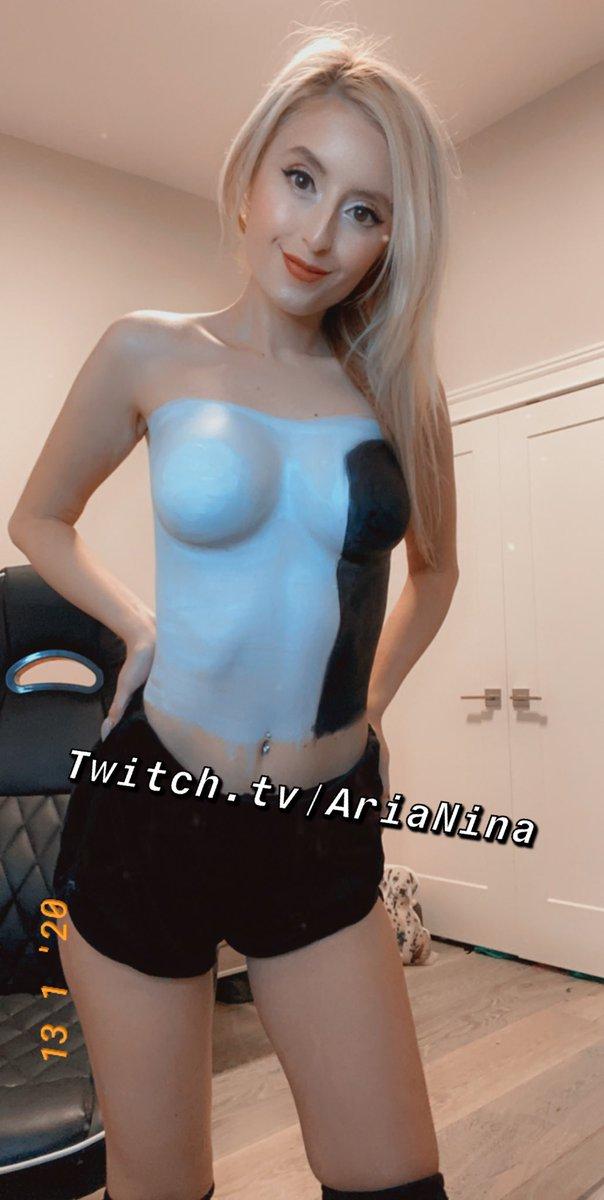 Arianina Twitch