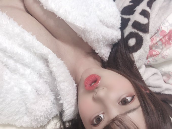 AV女優夕美しおんのTwitter自撮りエロ画像29